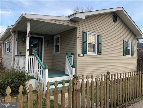 Photo of 29 VAN BUREN ST, DEEPWATER, NJ 08023 (MLS # NJSA140448)