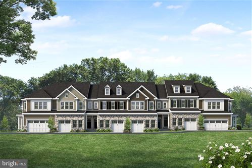 Photo of 403 TROTTERS CT #LOT 21, NEWTOWN SQUARE, PA 19073 (MLS # PADE503448)