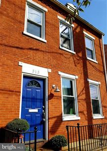 Photo of 313 N MULBERRY ST, LANCASTER, PA 17603 (MLS # PALA132448)