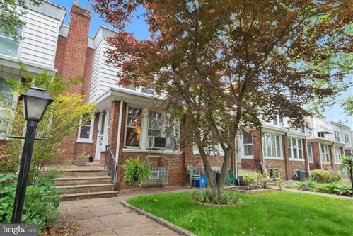 Photo of 3340 PRINCETON AVE, PHILADELPHIA, PA 19149 (MLS # PAPH899448)