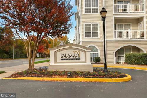 Photo of 4560 STRUTFIELD LN #1105, ALEXANDRIA, VA 22311 (MLS # VAAX241448)