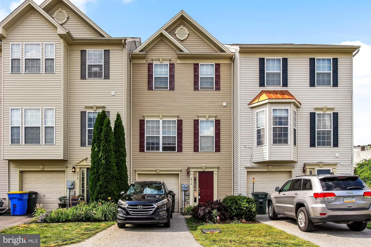 274 COUNTRY RIDGE DR, Red Lion, PA 17356 - #: PAYK140448