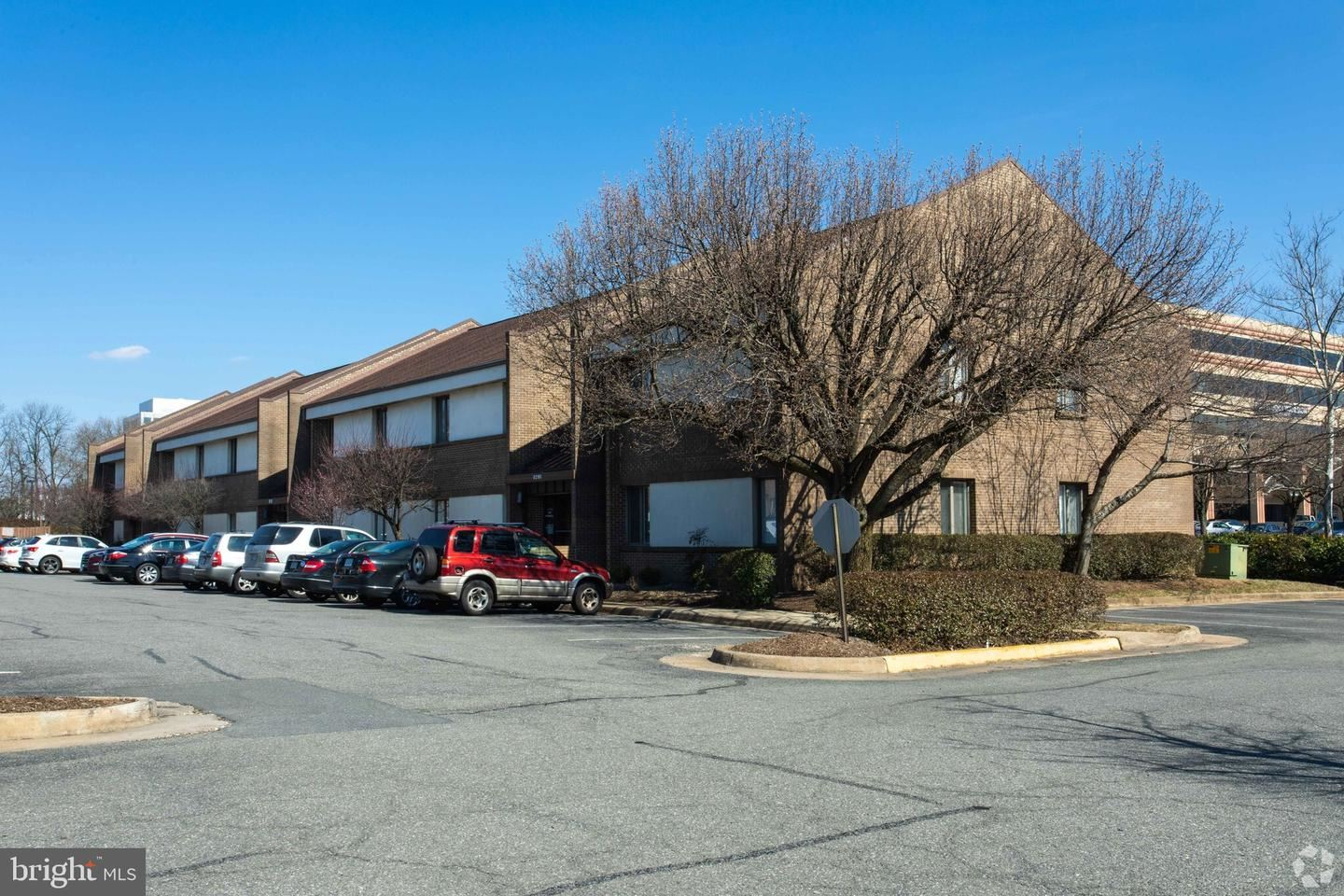 Photo of 8294-A OLD COURTHOUSE RD #29, VIENNA, VA 22182 (MLS # VAFX1174448)