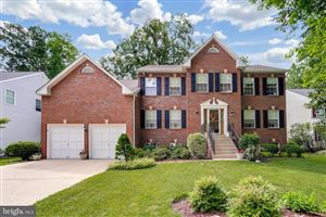 Photo of 625 PLANTATION BLVD, WEST RIVER, MD 20778 (MLS # MDAA402450)