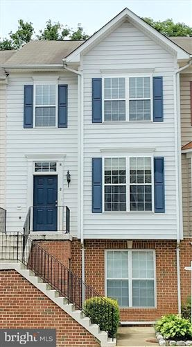 Photo of 8 HARBOUR HEIGHTS DR, ANNAPOLIS, MD 21401 (MLS # MDAA438450)