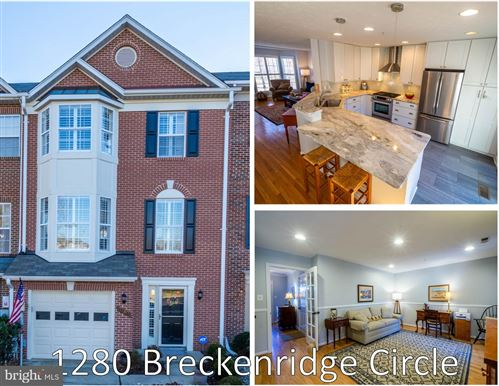 Photo of 1280 BRECKENRIDGE CIR, RIVA, MD 21140 (MLS # MDAA460450)