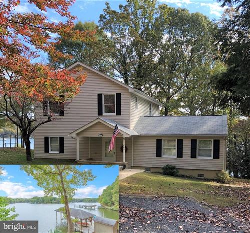 Photo of 1289 HOLLIDGE RD, LUSBY, MD 20657 (MLS # MDCA174450)