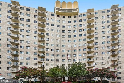 Photo of 1121 W UNIVERSITY BLVD #501, SILVER SPRING, MD 20902 (MLS # MDMC712450)