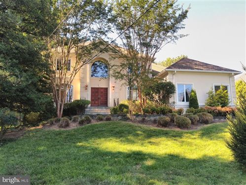 Photo of 7723 FONTAINE ST, POTOMAC, MD 20854 (MLS # MDMC726450)
