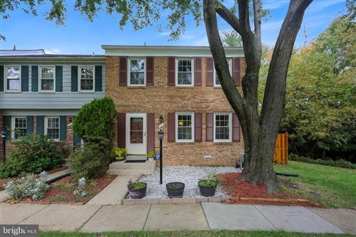 Photo of 1 CHANTILLY CT, ROCKVILLE, MD 20850 (MLS # MDMC730450)