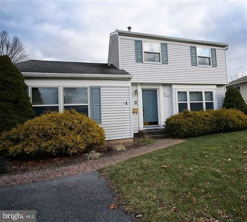 Photo of 405 OLD AIRPORT RD, DOUGLASSVILLE, PA 19518 (MLS # PABK372450)
