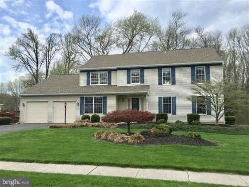 Photo of 3751 KNOLE LN, CHADDS FORD, PA 19317 (MLS # PADE516450)