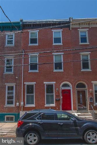 Photo of 822 N 20TH ST, PHILADELPHIA, PA 19130 (MLS # PAPH910450)