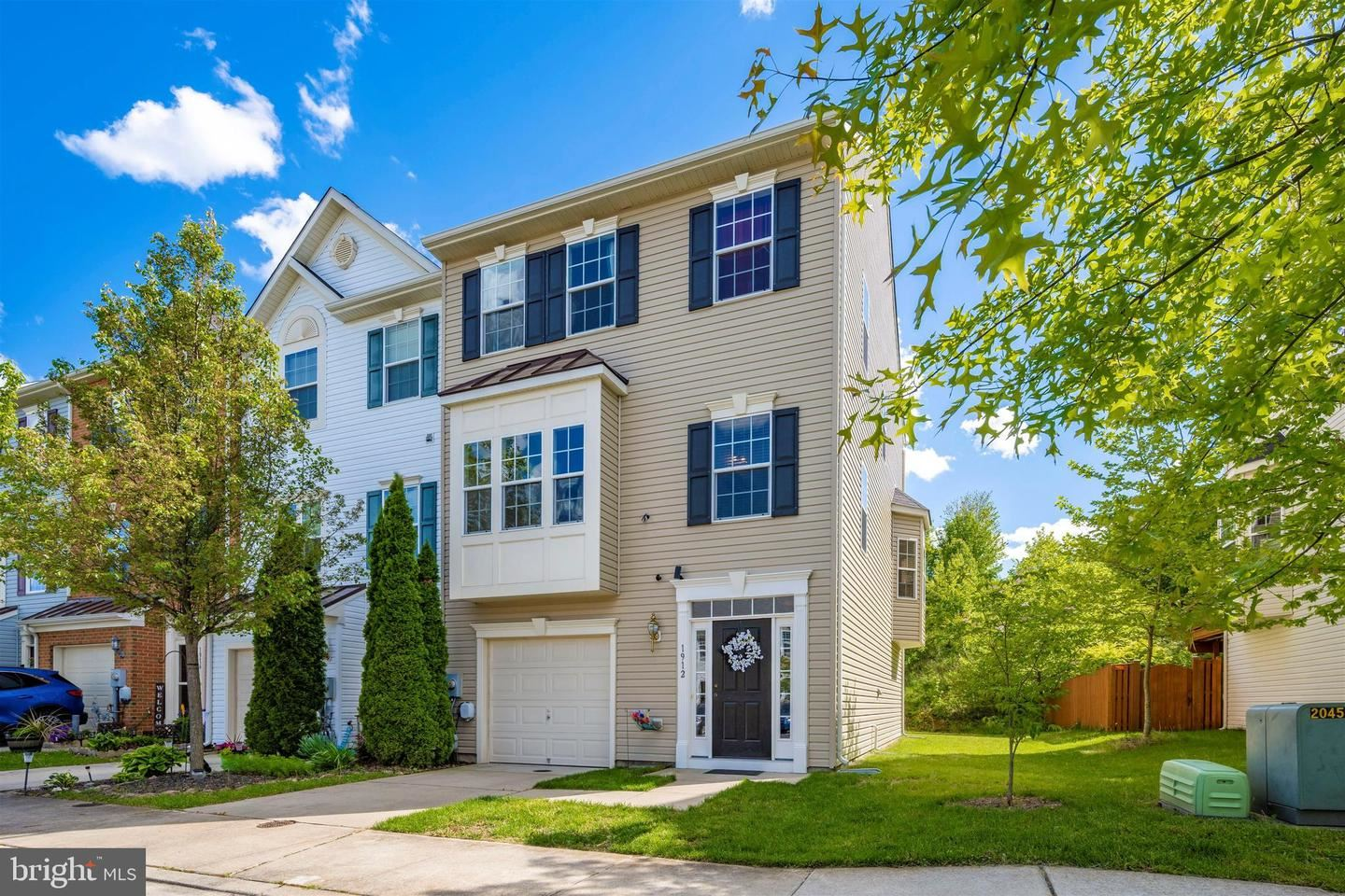 1912 READING CT, Mount Airy, MD 21771 - MLS#: MDCR204450