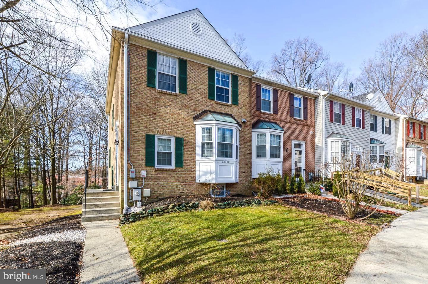 Photo for 13100 SILVER MAPLE CT, BOWIE, MD 20715 (MLS # MDPG559450)