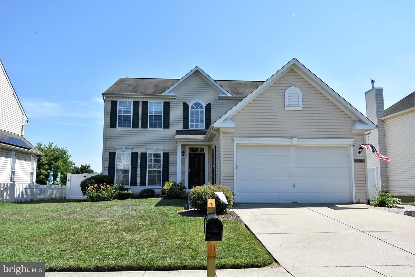 Photo of 455 CREEKS END LN, STEVENSVILLE, MD 21666 (MLS # MDQA144450)