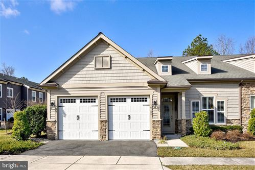 Photo of 30186 TANAGER DR #208D, OCEAN VIEW, DE 19970 (MLS # DESU156452)