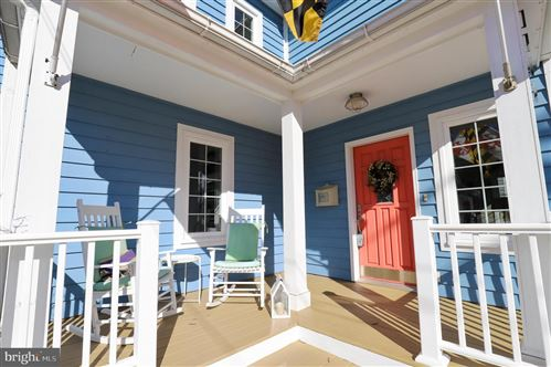 Photo of 1104 BOUCHER AVE, ANNAPOLIS, MD 21403 (MLS # MDAA430452)