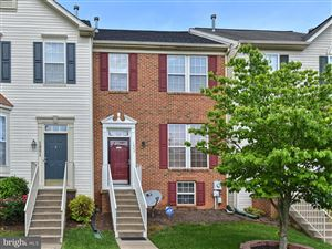 Photo of 1803 FREE TER, FREDERICK, MD 21702 (MLS # MDFR247452)