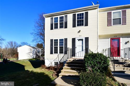 Photo of 1841 DULANEY CT, FREDERICK, MD 21702 (MLS # MDFR258452)