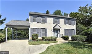 Photo of 3033 DUBARRY LN, BROOKEVILLE, MD 20833 (MLS # MDMC671452)