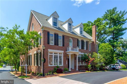 Photo of 5013 CEDAR CROFT LN, BETHESDA, MD 20814 (MLS # MDMC713452)