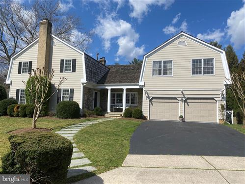 Photo of 7904 BURDETTE RD, BETHESDA, MD 20817 (MLS # MDMC748452)
