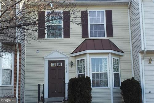 Photo of 7242 FLAG HARBOR DR, DISTRICT HEIGHTS, MD 20747 (MLS # MDPG602452)