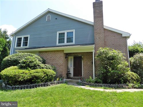 Photo of 11 WINDSOR CIR, CHESTERBROOK, PA 19087 (MLS # PACT538452)