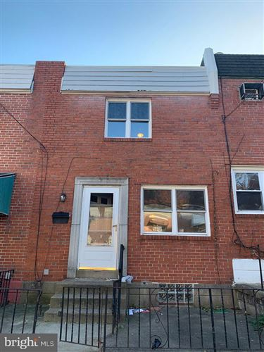 Photo of 310 FERN ST, DARBY, PA 19023 (MLS # PADE504452)
