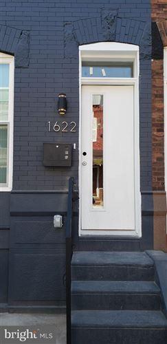 Photo of 1622 S RINGGOLD ST, PHILADELPHIA, PA 19145 (MLS # PAPH1021452)