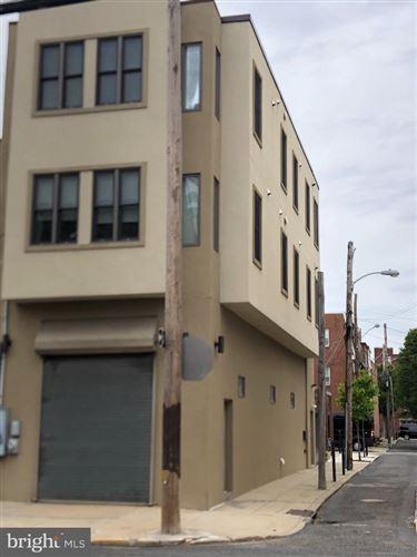 Photo of 111 WHARTON ST #2, PHILADELPHIA, PA 19147 (MLS # PAPH909452)