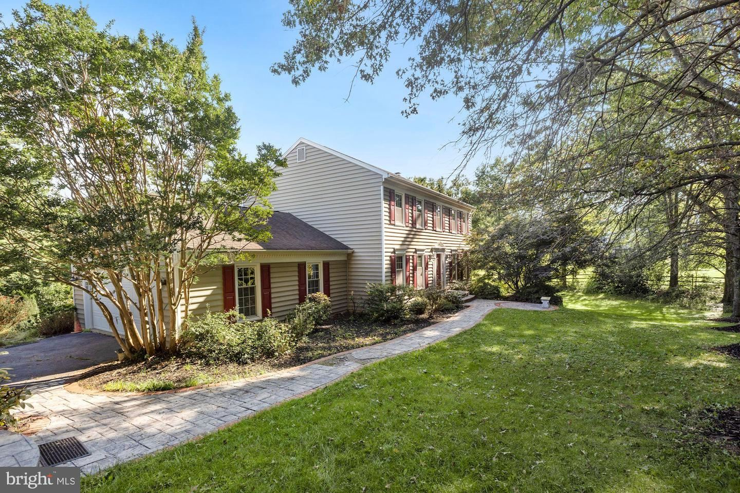 Photo of 2710 COPPER CREEK RD, HERNDON, VA 20171 (MLS # VAFX1158452)