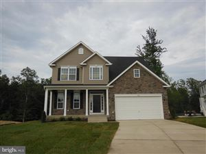Photo of 618 YEARLING DR, PRINCE FREDERICK, MD 20678 (MLS # 1000366454)