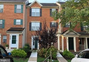 Photo of 2310 RED EAGLE CT #6, SILVER SPRING, MD 20906 (MLS # 1002486454)