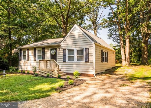 Photo of 2712 RIVERVIEW DR, RIVA, MD 21140 (MLS # MDAA456454)