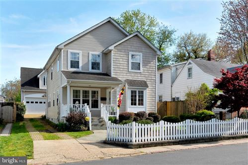Photo of 1029 BOUCHER AVE, ANNAPOLIS, MD 21403 (MLS # MDAA466454)