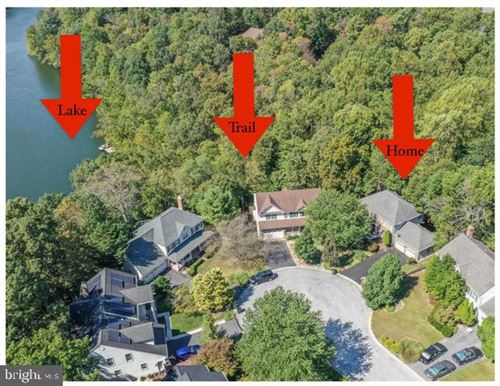 Photo of 10154 VANTAGE POINT CT, NEW MARKET, MD 21774 (MLS # MDFR253454)