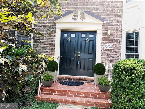 Photo of 10708 BREWER HOUSE RD, ROCKVILLE, MD 20852 (MLS # MDMC2006454)