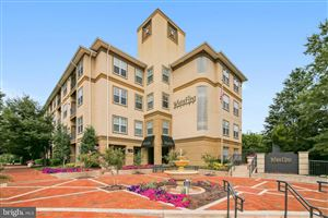 Photo of 11800 OLD GEORGETOWN #1635, NORTH BETHESDA, MD 20852 (MLS # MDMC674454)