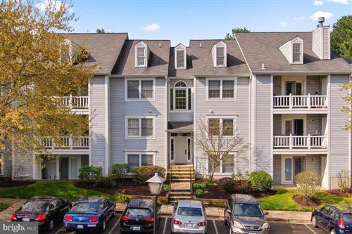 Photo of 12220 EAGLES NEST CT #C, GERMANTOWN, MD 20874 (MLS # MDMC752454)