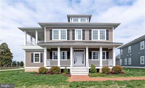 Photo of 108 CARRIAGE HEATH, CHESTER, MD 21619 (MLS # MDQA143454)