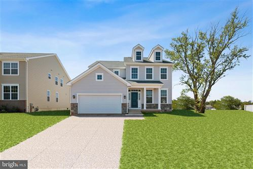 Photo of 3806 ADDISON CT, COLLEGEVILLE, PA 19426 (MLS # PAMC2009454)