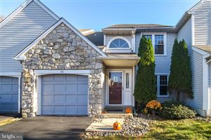 Photo of 34 CADWALADER CT, AMBLER, PA 19002 (MLS # PAMC630454)