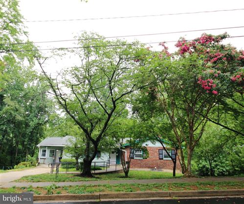 Photo of 3429 CHARLESON ST, ANNANDALE, VA 22003 (MLS # VAFX2012454)