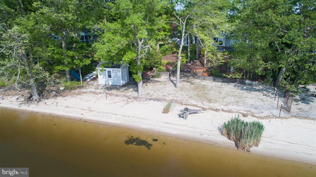 Photo for 3708 WILLEY RD, HURLOCK, MD 21643 (MLS # MDDO123454)