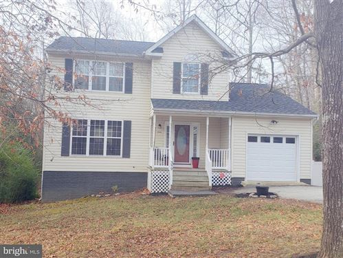 Photo of 359 CLUBHOUSE DR, LUSBY, MD 20657 (MLS # MDCA174456)