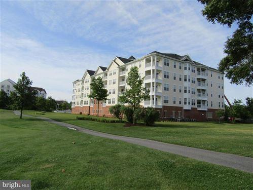 Photo of 2700 WILLOW OAK DR #104E, CAMBRIDGE, MD 21613 (MLS # MDDO125456)