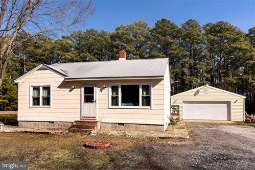 Tiny photo for 2111 FARM CREEK RD, WINGATE, MD 21675 (MLS # MDDO126456)