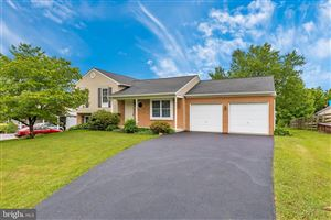 Photo of 3317 YORKSHIRE CT, ADAMSTOWN, MD 21710 (MLS # MDFR248456)